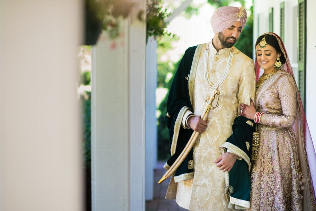 Chicago Sikh Weddings