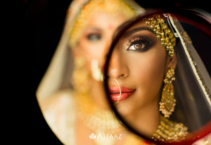 Makeup Indian Wedding