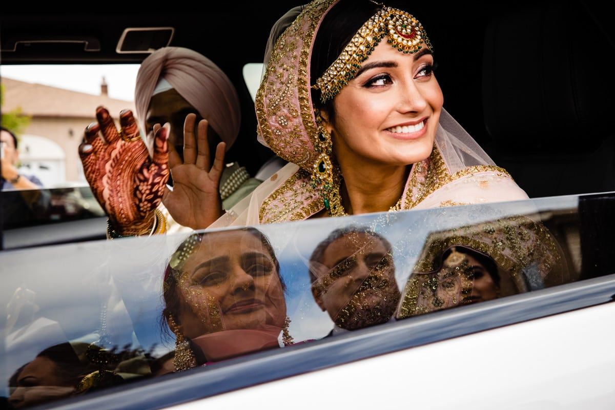 Wedding   Timeline of Sikh or Hindu Wedding in Canada - Alfaaz