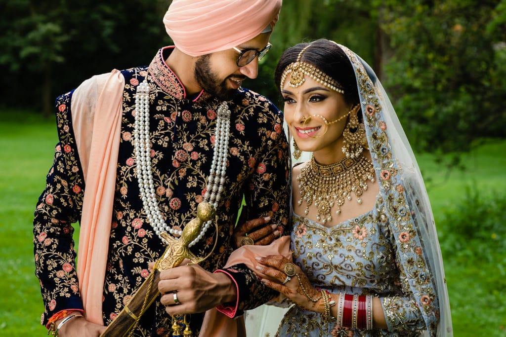 Wedding | Timeline of Sikh or Hindu Wedding in Canada - Alfaaz