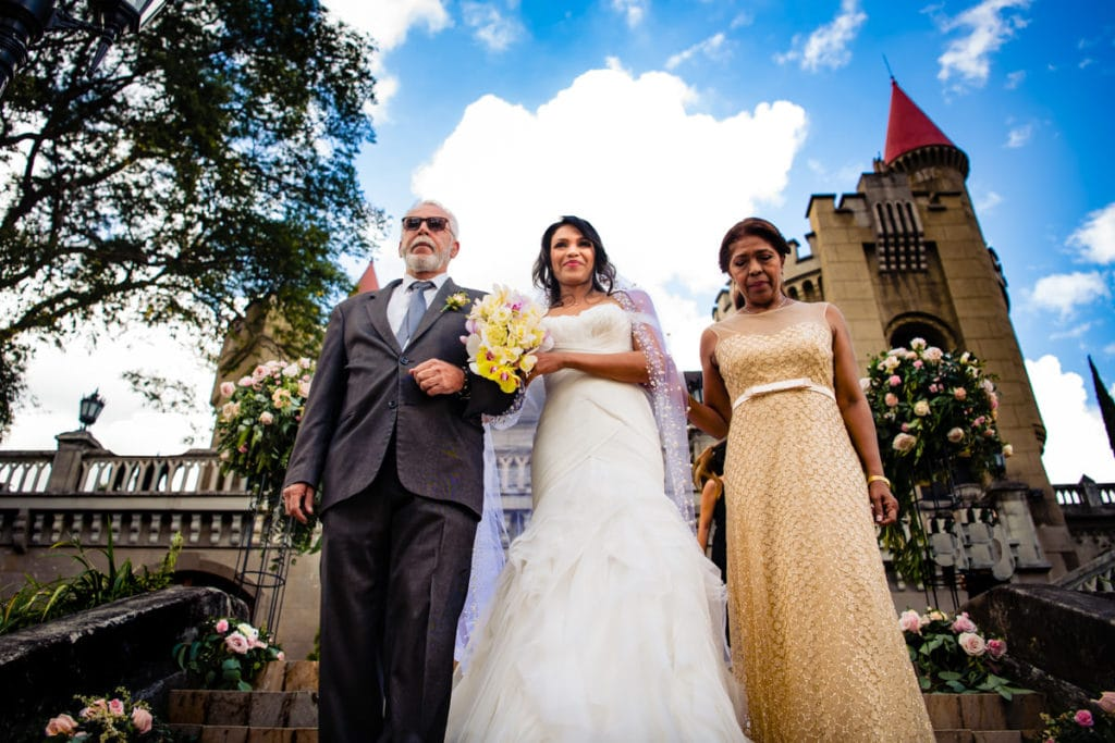 Colombia Destination Wedding
