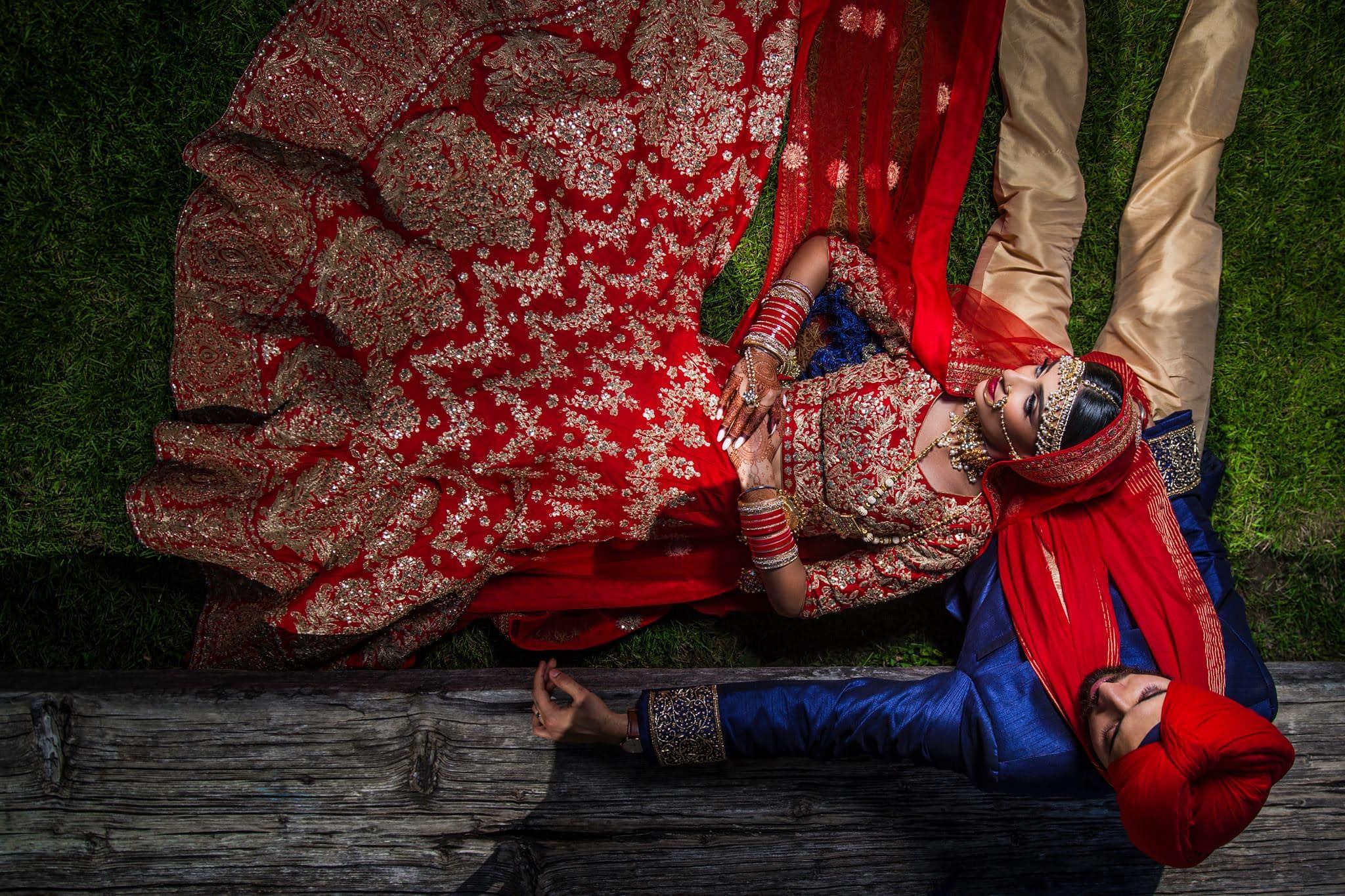 beauty by bu makeup artist indian weddings