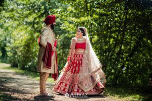 EBINIZER gurdwara Toronto Sikh Wedding