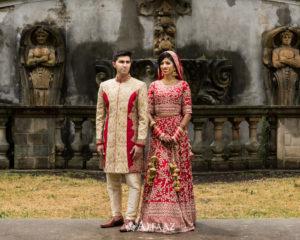 Guild Inn Estate Hindu Wedding