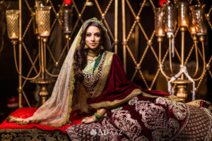 Zardozi Couture toronto Indian bridal outfits