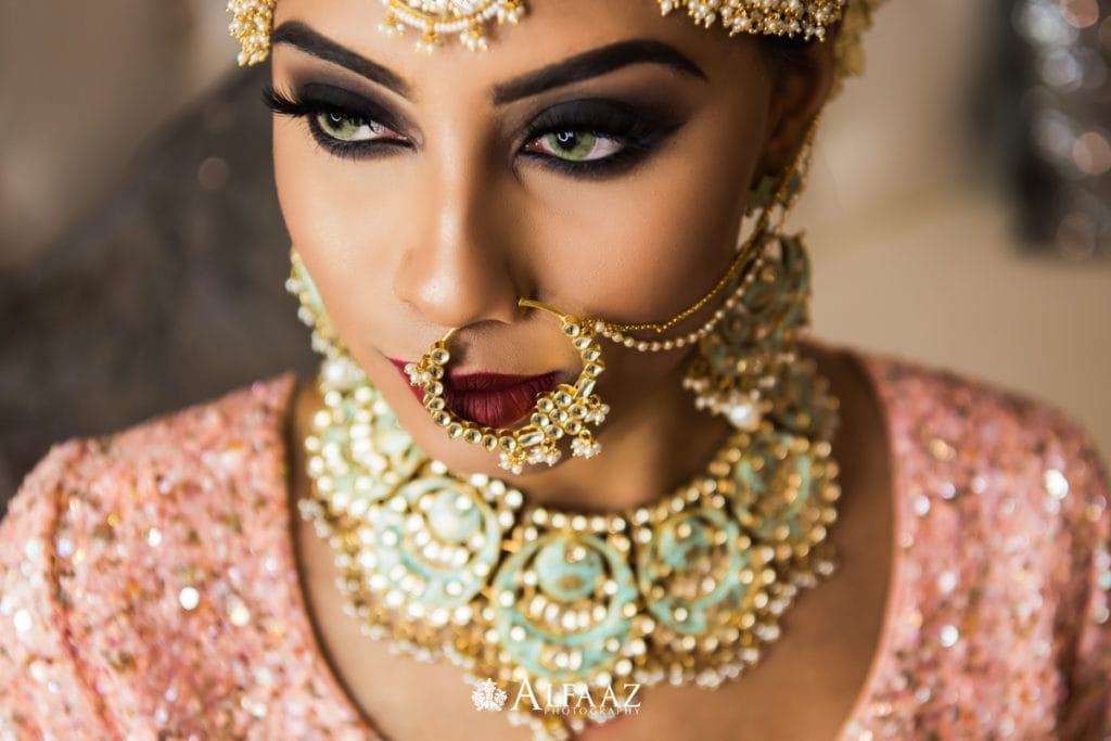 Indian Makeup artists Toronto
