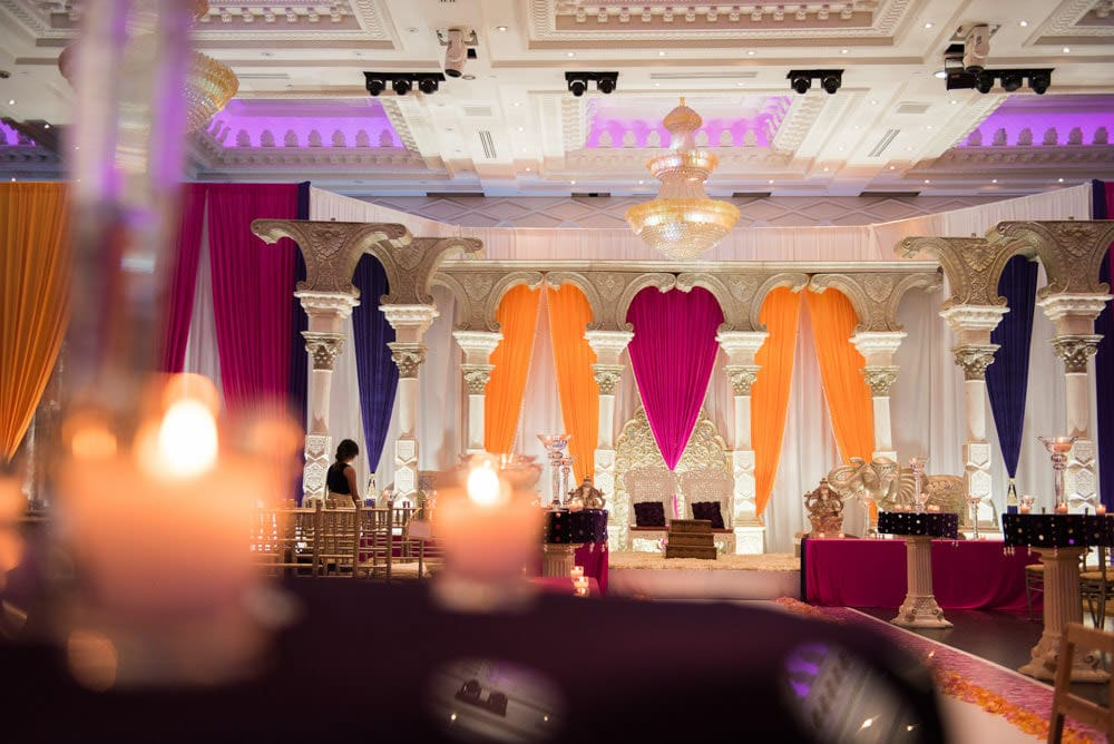 Hindu-Wedding-Toronto-Decoration