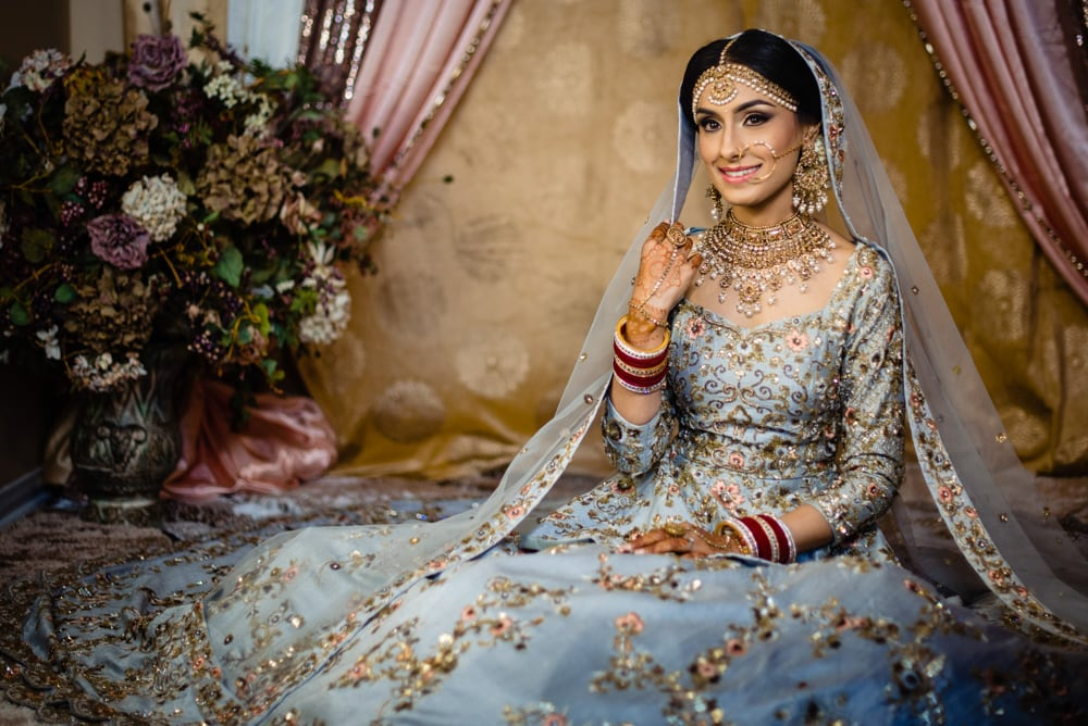 best Indian makeup artist in brampton