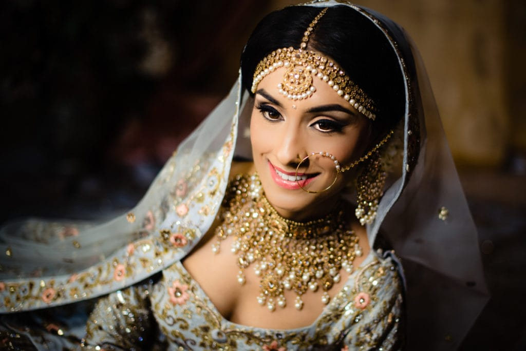 Iris Makeup artists Indian Sikh Weddings toronto