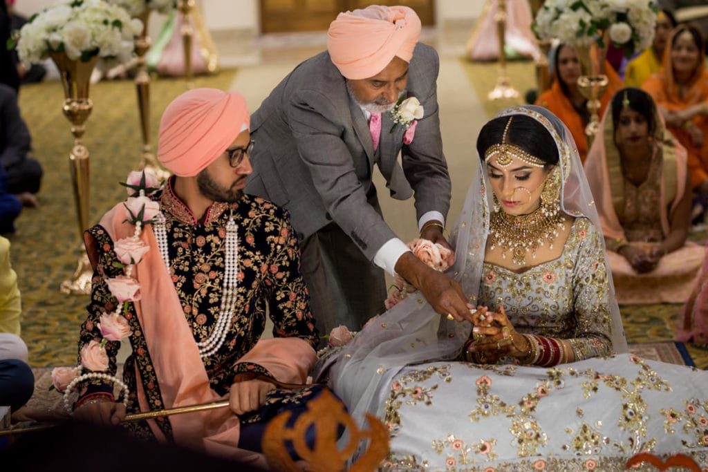 Toronto-Indian-Sikh-Wedding-Brampton