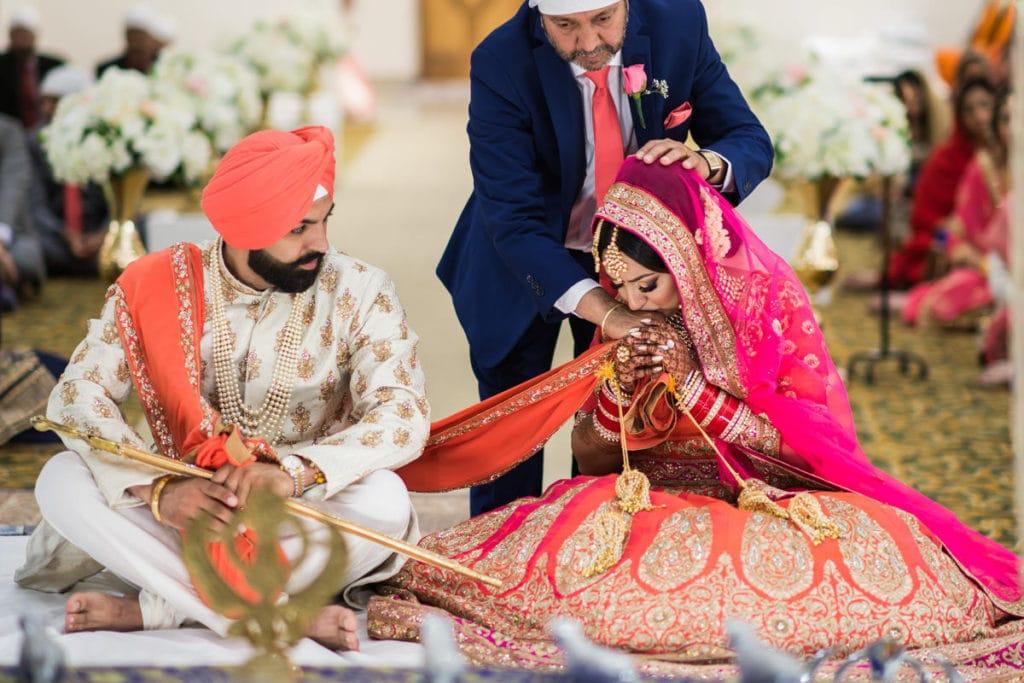 Canada's-sikh-weddings