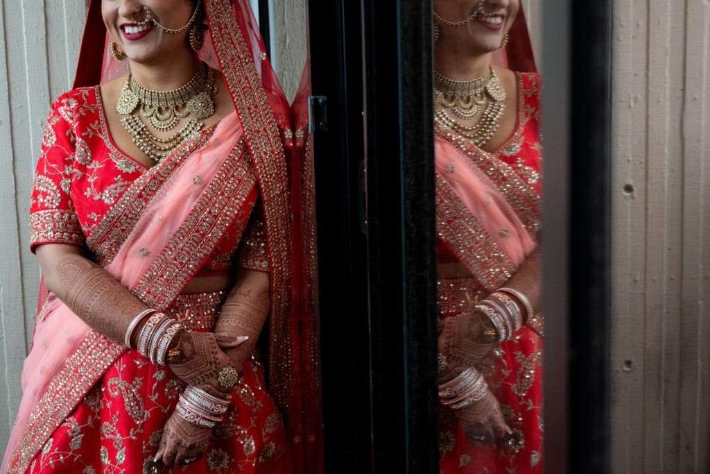 Chicago Illinois Indian Wedding
