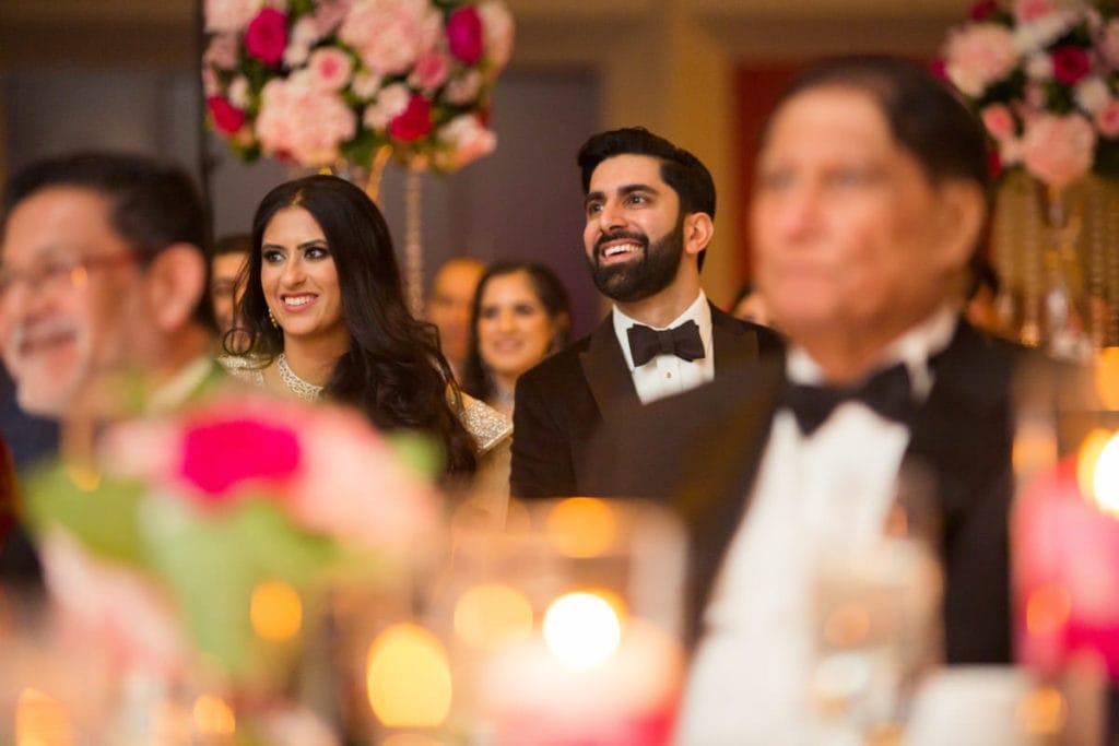 Chicago Indian Wedding