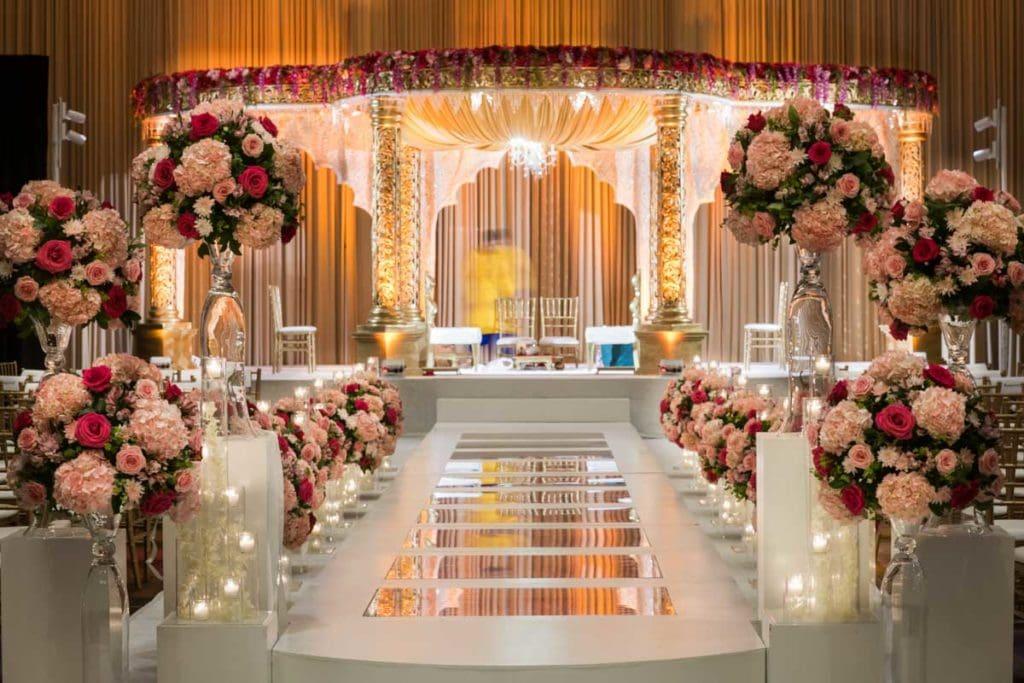 Chicago Indian Hindu Wedding Venue