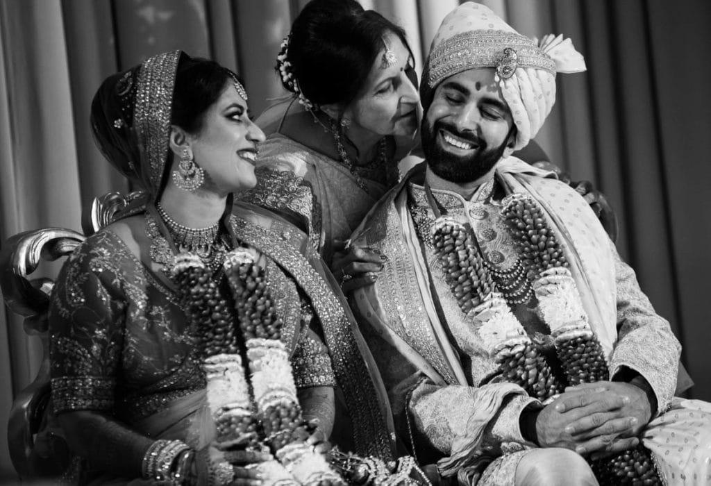 Chicago Indian Hindu Wedding