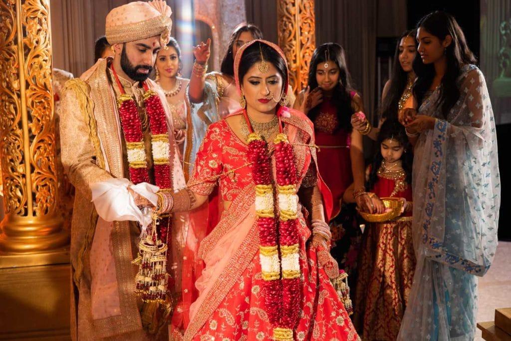 Chicago Indian Hindu Wedding Ceremony