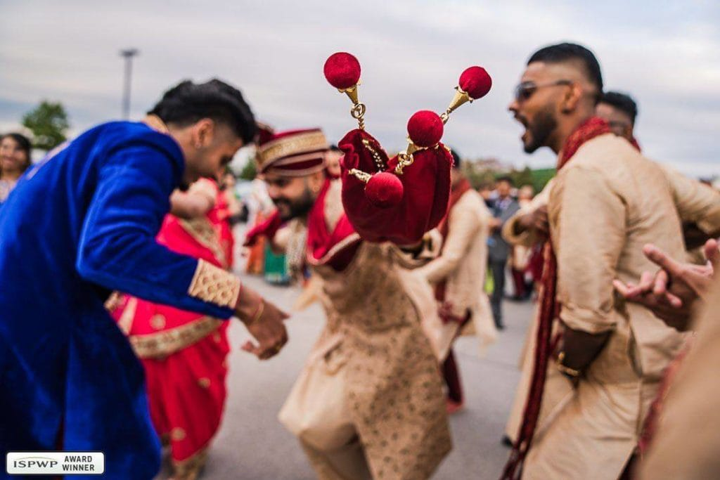 Canada Best Indian Wedding Photographers