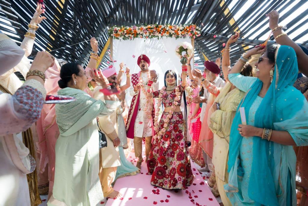 Outdoor-Sikh-Weddings-America