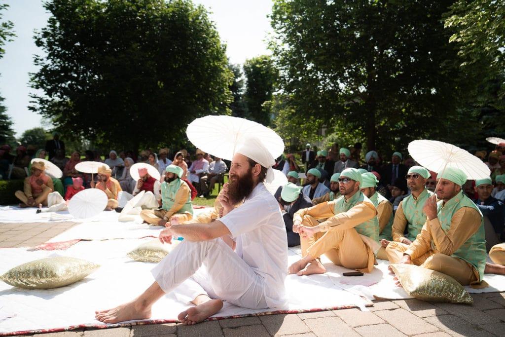 Outdoor-Sikh-Weddings-Canada