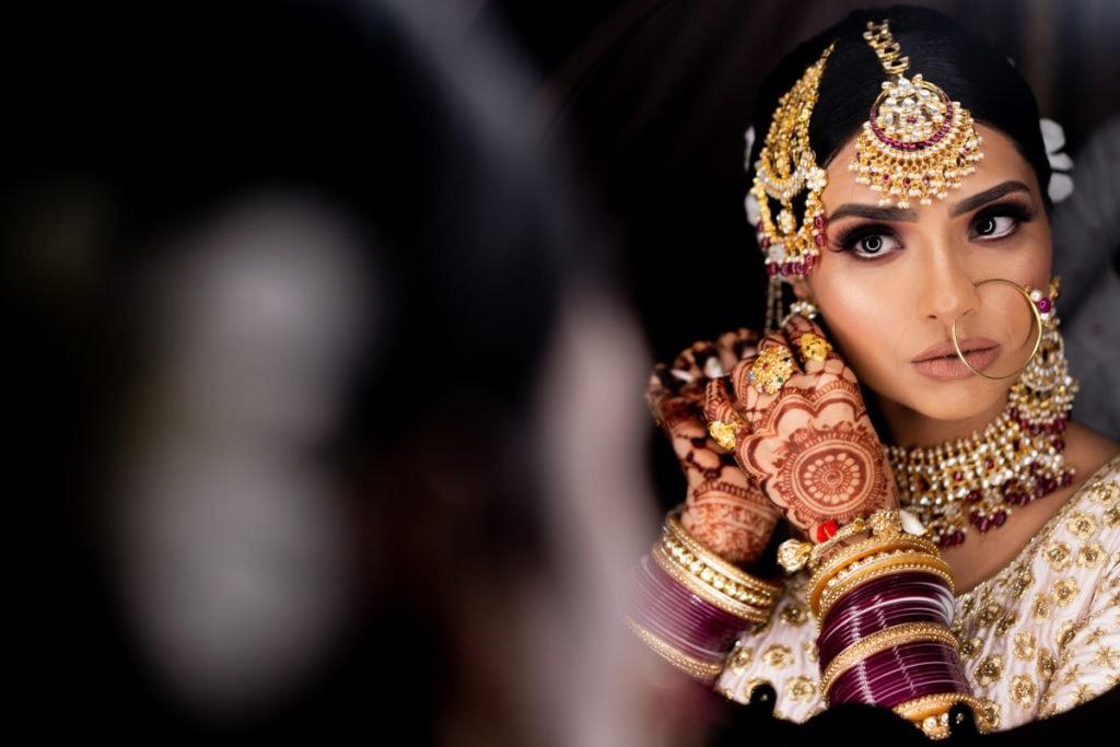 Indian Sikh Wedding Ottawa Canada
