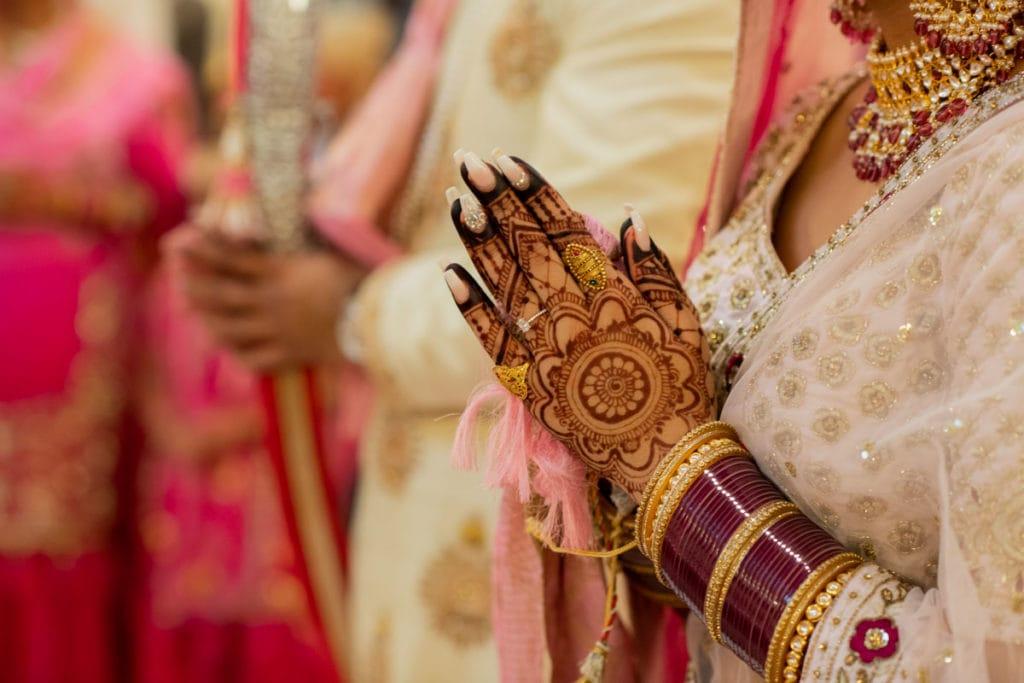 Ottawa Indian Sikh wedding ceremony
