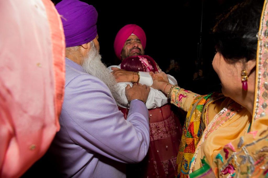 Indian bride doli Ottawa