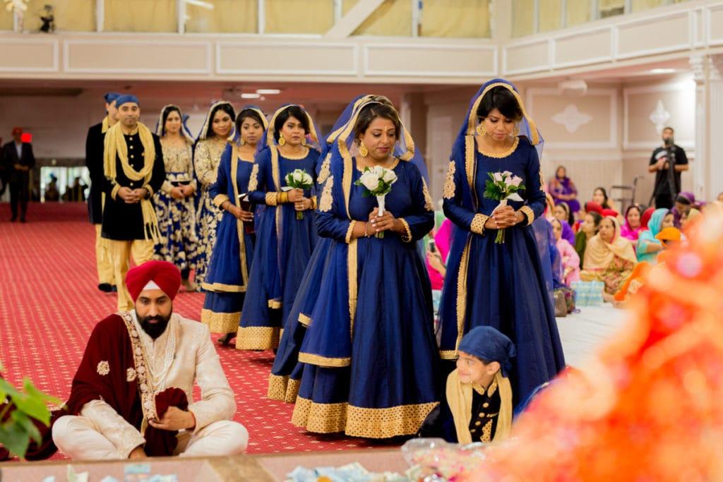 Malton Gurudwara Sikh Weddings
