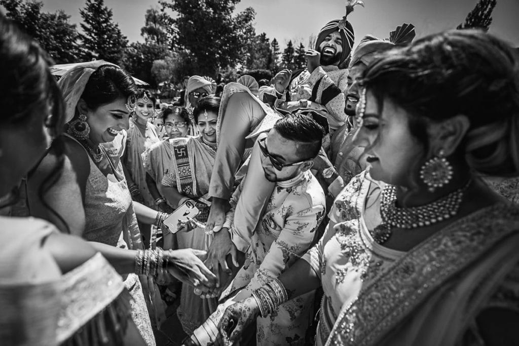 Award winning -indian-wedding-photographer-toronto