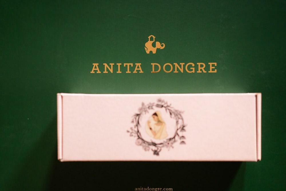 Anita Dongre Bridal
