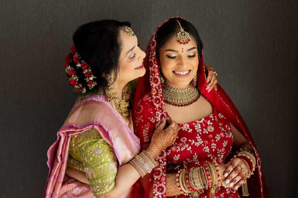 Indian wedding at Hilton Head