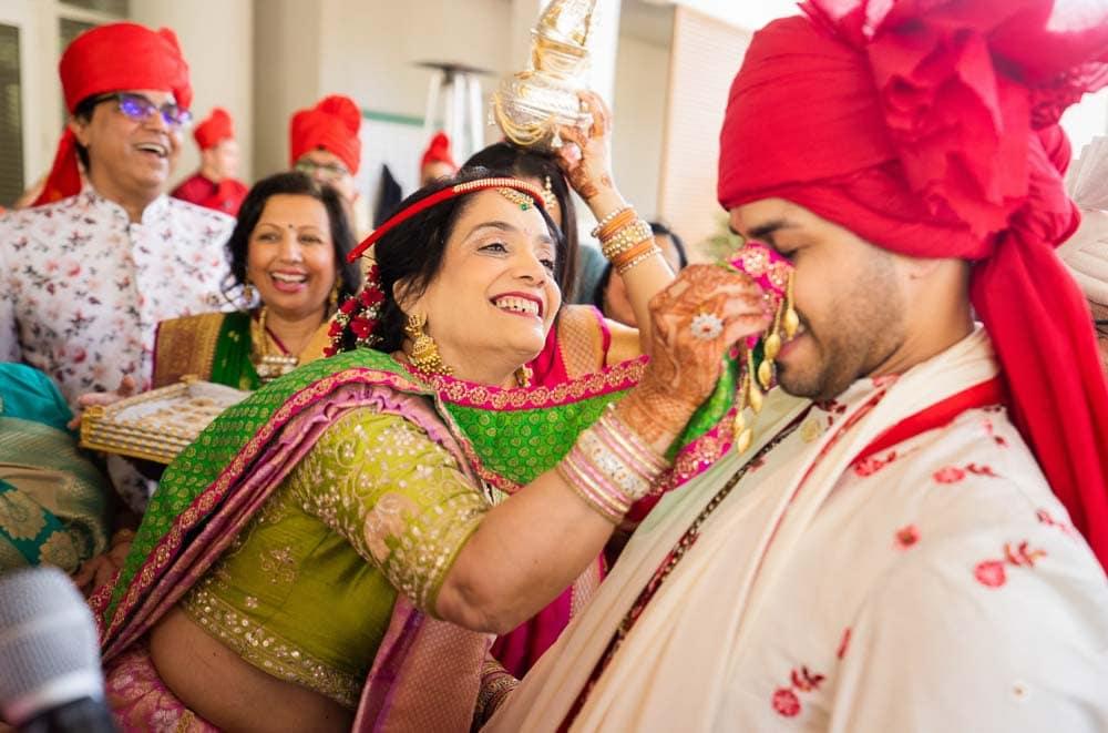 Gujarati Ceremony