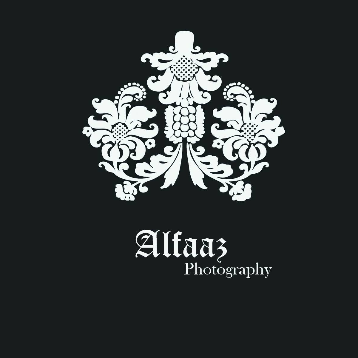 Alfaaz Photography logo